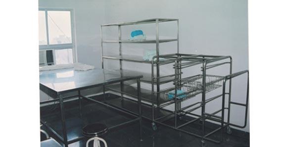 Machinfabrik Storage Accessories